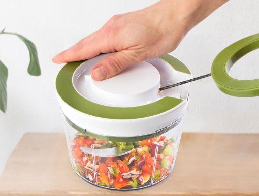 hachoir mixeur de legumes