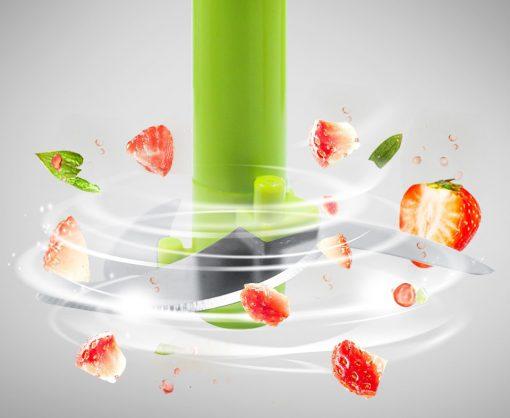 trancheur mixeur decoupe legume