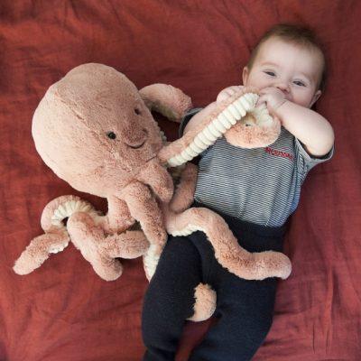 doudou octopus