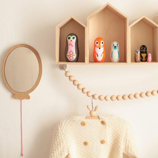 idee decoration originale pour bebe