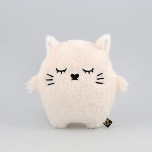 petit chat peluche mignon