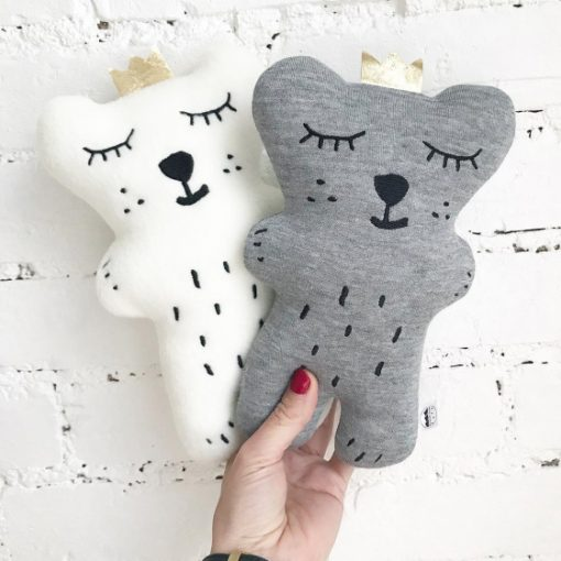 petites peluche made in france