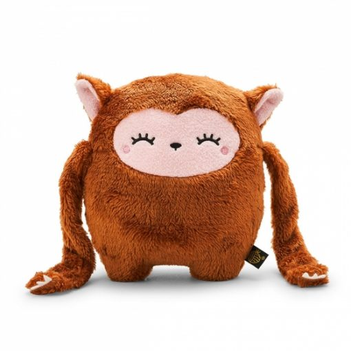 singe en boule doudou